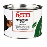 Биосредство для отпугивания кротов Detia
