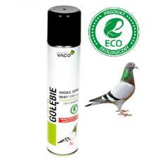 Спрей для отпугивания птиц Vaco 300 мл.