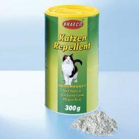 Биопорошок Braeco для отпугивания кошек
