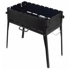 Раскладной мангал-чемодан Mousson Prometeo Q 8 V