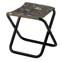 """Складной стул Vitan """"Рыбак Эконом"""" 2110042 труба: 25 мм. (камуфляж бирюза)"""