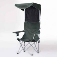 """Раскладное кресло Vitan """"Вояж-комфорт с крышей"""" 5950"""