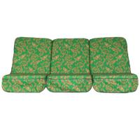 Комплект поролоновых подушек GreenGard П-001