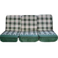 Комплект поролоновых подушек GreenGard П-002