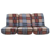 Комплект поролоновых подушек GreenGard П-005