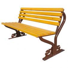 Скамейка садовая Rud 700041