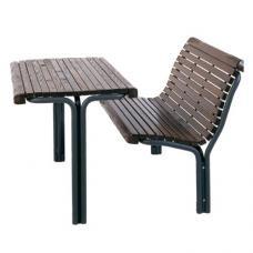 Комплект парковой мебели Rud 700064