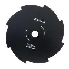 Диск режущий металлический, 8 лопастей Sadko