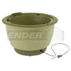 Горшок с автоматическим поливом для комнатных растений Ender 1765261