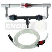 Комплект для подачи удобрений для систем капельного полива Ender 20016