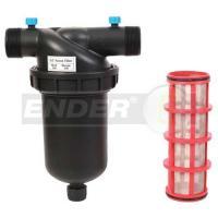 Фильтр сетчатый 2 дюйма для систем капельного полива Ender 20102-1