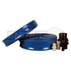 Рукав LAY FLAT для систем капельного полива, 2 дюйма Ender 200052