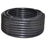 Трубка цилиндрическая (многолетняя) для капельного полива диаметр: 16 мм, 33 см, 100 м. Ender 216233