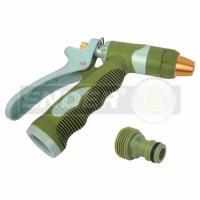 Пистолет садовый поливочный с латунным распылителем Ender 1484023