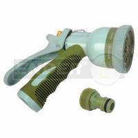 Пистолет садовый поливочный, 8 режимов Ender 304124