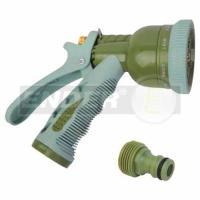 Пистолет садовый поливочный, 8 режимов Ender 326015