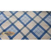 Постельное белье полуторное 150х220 сатин TM KrisPol 7010