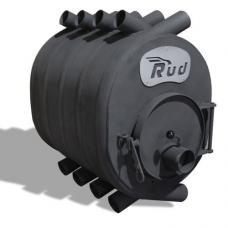 Отопительная конвекционная печь булерьян Rud Pyrotron Макси 02