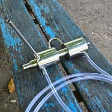 Дистиллятор вертикального типа Троян Буратино
