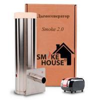 Дымогенератор для холодного копчения Smoke House 2.0