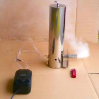 Дымогенератор холодного копчения Троян 1.0