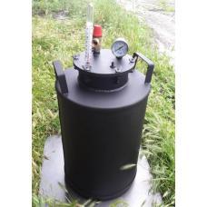 Автоклав для домашнего консервирования 10х1 л. Voshod Днепр-24