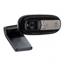 Веб-камера Logitech WEBCAM C170 (960-000760)