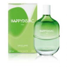 Мужская туалетная вода Oriflame Happydisiac Man 32159