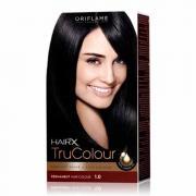 """Краска для волос Oriflame """"Цвет-Эксперт"""" 25415 черный"""