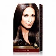 """Краска для волос Oriflame """"Цвет-Эксперт"""" 25418 коричневый"""