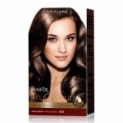 """Краска для волос Oriflame """"Цвет-Эксперт"""" 25419 светло-коричневый"""