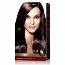 """Краска для волос Oriflame """"Цвет-Эксперт"""" 25426 интенсивный коричневый"""