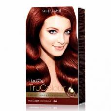 """Краска для волос Oriflame """"Цвет-Эксперт"""" 25429 красное дерево"""