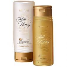 Набор для волос Oriflame Milk&Honey 115839