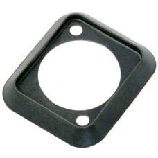 Уплотнительная прокладка для панельных разъёмов XLR D-типа Neutrik SCDP