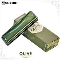 Диатоническая губная гармошка Suzuki C-20 A