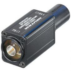 Одноканальный AES-EBU трансформатор Neutrik NADITBNC-MX