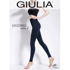 Бесшовные леггинсы из микрофибры Giulia leggings 02