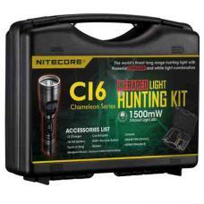 Набор для ночной охоты Nitecore CI6 Set