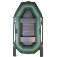 Надувная гребная лодка OMega 220 L
