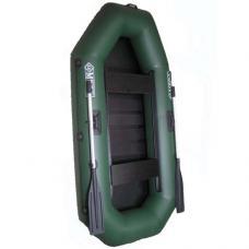 Надувная гребная лодка OMega 220 L (PS)