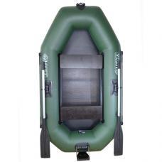 Надувная гребная лодка OMega 220 LST (PS)