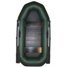 Надувная гребная лодка OMega 245 L