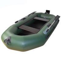 Надувная гребная лодка OMega 220 LST