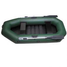 Надувная гребная лодка OMega 250 L