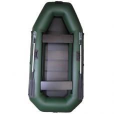 Надувная гребная лодка OMega 250 L (PS)