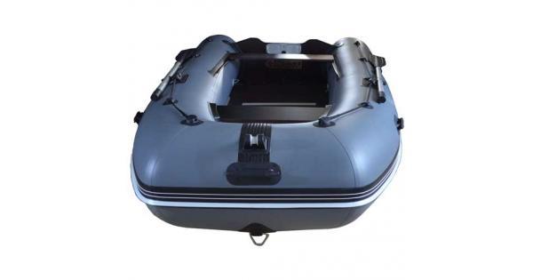 Купить надувную лодку пвх с надувным килем+мотор