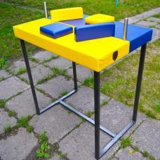 Стол для армрестлинга Троян Арм-1-ЖС