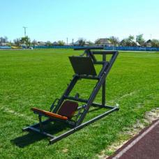 Конкурсы со спортивным инвентарем
