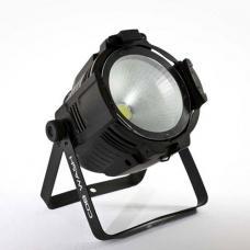 Светодиодный прожектор на белом модуле Free Color COB100